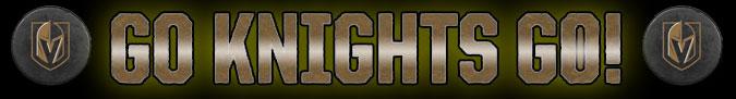 Go Vegas Knights