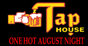 Tap House Hot august night
