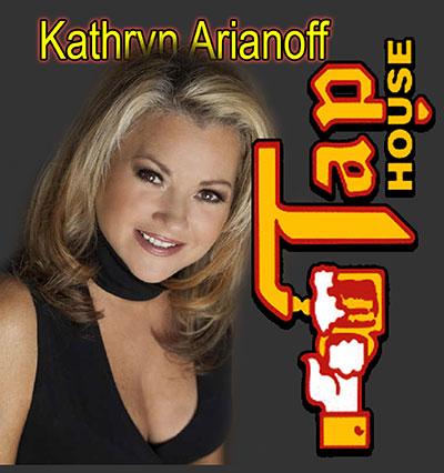 Kathryn Arianoff