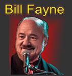 Bill Fayne