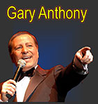 Gary Anthony