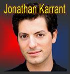 Jonathan Karrant