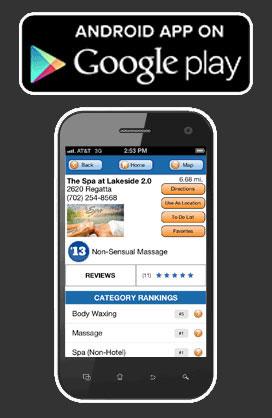 Best of Las Vegas Android APP