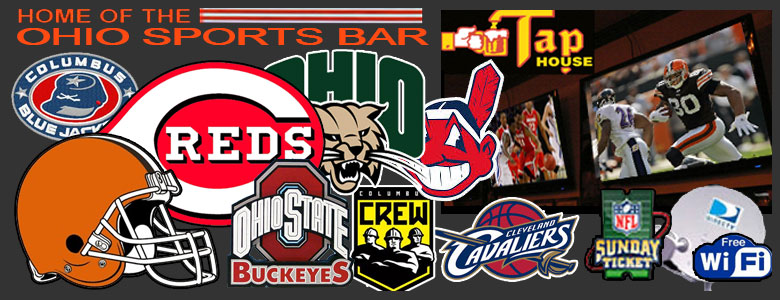 Tap House Ohio Sports
