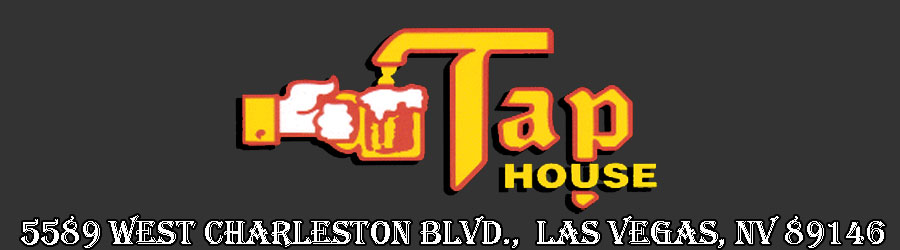 Tap House Italian American Bar & Grill in Las Vegas, Nevada Entertainment